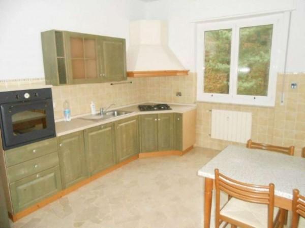 Appartamento in affitto a Genova, Marassi, Con giardino, 115 mq - Foto 9