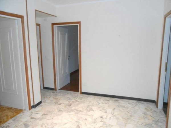 Appartamento in affitto a Genova, Marassi, Con giardino, 115 mq - Foto 33