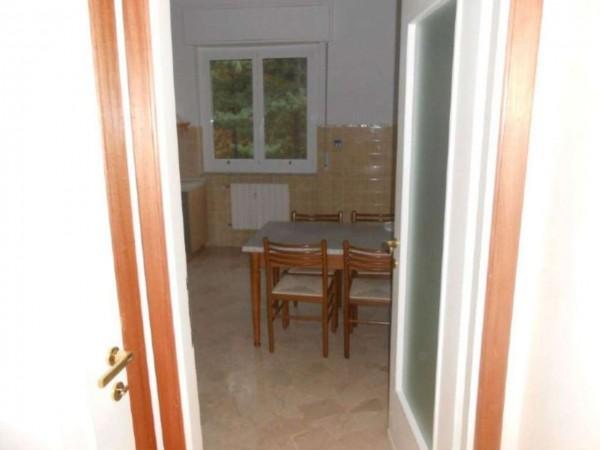 Appartamento in affitto a Genova, Marassi, Con giardino, 115 mq - Foto 10