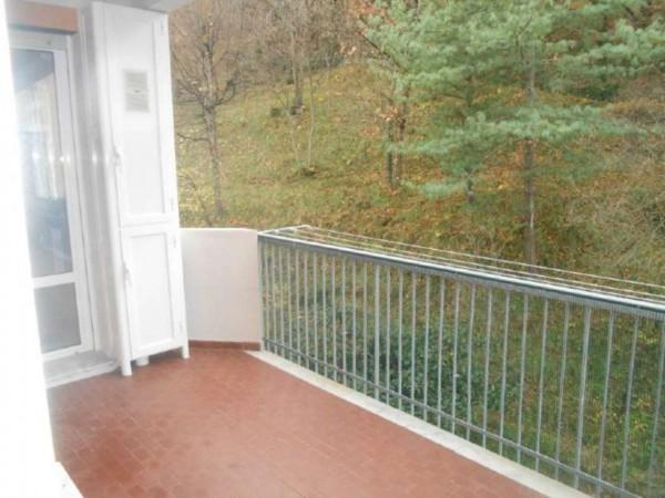 Appartamento in affitto a Genova, Marassi, Con giardino, 115 mq - Foto 17