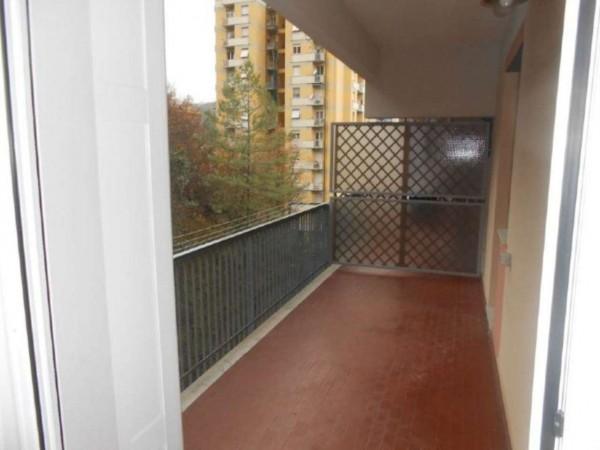 Appartamento in affitto a Genova, Marassi, Con giardino, 115 mq - Foto 5
