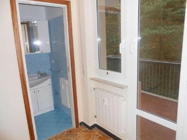 Appartamento in affitto a Genova, Marassi, Con giardino, 115 mq - Foto 18