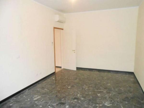 Appartamento in affitto a Genova, Marassi, Con giardino, 115 mq - Foto 23