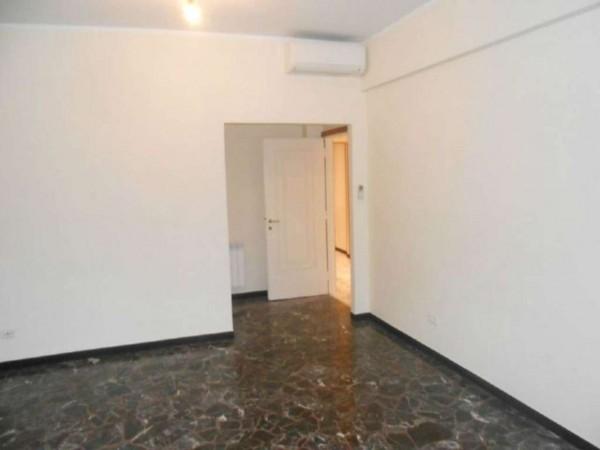 Appartamento in affitto a Genova, Marassi, Con giardino, 115 mq - Foto 27