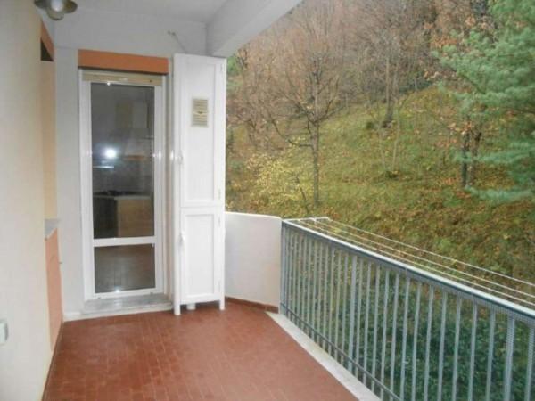 Appartamento in affitto a Genova, Marassi, Con giardino, 115 mq - Foto 14