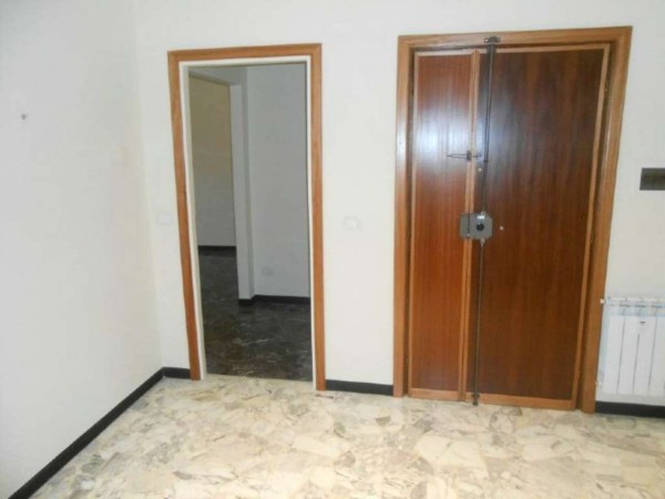 Appartamento in affitto a Genova, Marassi, Con giardino, 115 mq - Foto 12