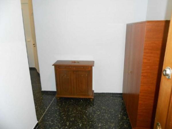 Appartamento in affitto a Genova, Marassi, Con giardino, 115 mq - Foto 3
