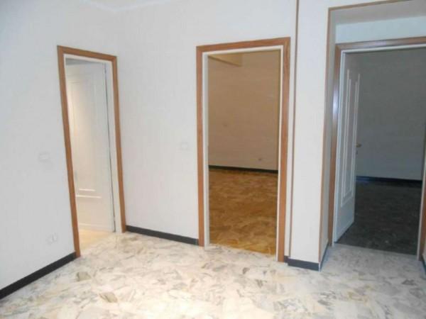 Appartamento in affitto a Genova, Marassi, Con giardino, 115 mq - Foto 2