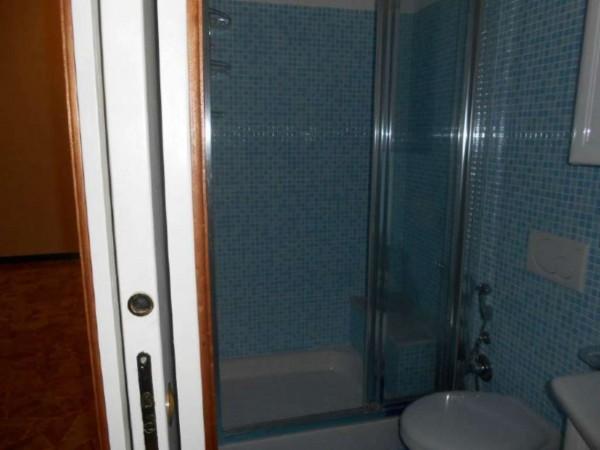 Appartamento in affitto a Genova, Marassi, Con giardino, 115 mq - Foto 19