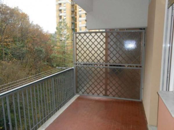 Appartamento in affitto a Genova, Marassi, Con giardino, 115 mq - Foto 13