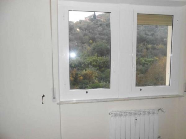 Appartamento in affitto a Genova, Marassi, Con giardino, 115 mq - Foto 30