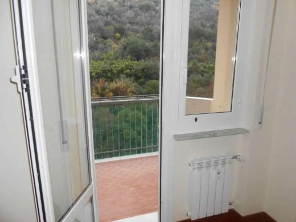 Appartamento in affitto a Genova, Marassi, Con giardino, 115 mq - Foto 1