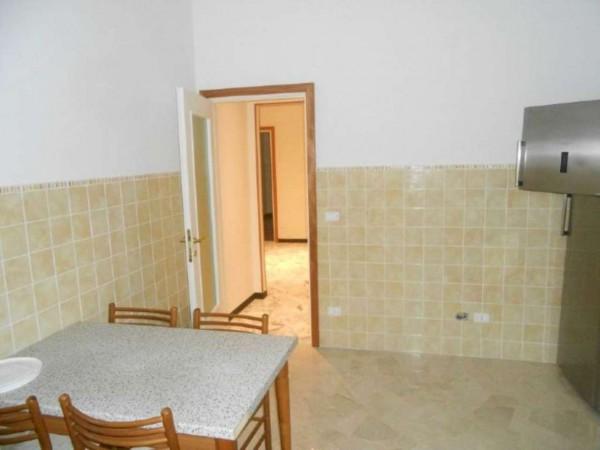 Appartamento in affitto a Genova, Marassi, Con giardino, 115 mq - Foto 25