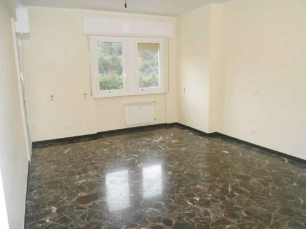 Appartamento in affitto a Genova, Marassi, Con giardino, 115 mq - Foto 31
