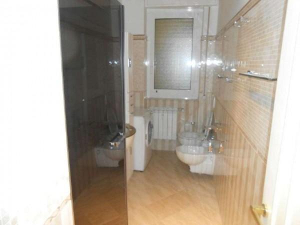 Appartamento in affitto a Genova, Marassi, Con giardino, 115 mq - Foto 11