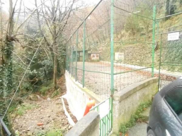 Appartamento in affitto a Genova, Marassi, Con giardino, 115 mq - Foto 34