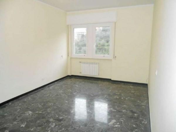 Appartamento in affitto a Genova, Marassi, Con giardino, 115 mq - Foto 24