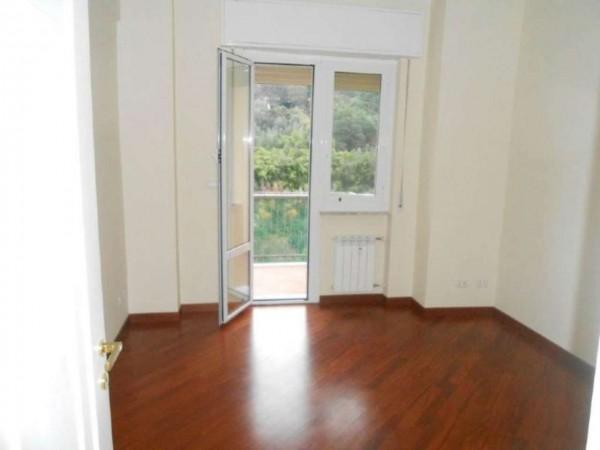 Appartamento in affitto a Genova, Marassi, Con giardino, 115 mq - Foto 26