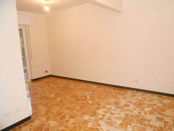 Appartamento in affitto a Genova, Marassi, Con giardino, 115 mq - Foto 22