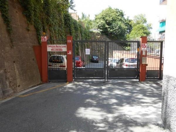 Locale Commerciale  in vendita a Genova, Alture, 435 mq - Foto 2