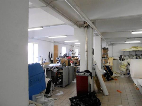 Locale Commerciale  in vendita a Genova, Alture, 435 mq - Foto 5