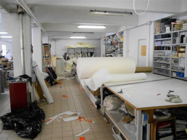Locale Commerciale  in vendita a Genova, Alture, 435 mq - Foto 4