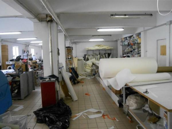 Locale Commerciale  in vendita a Genova, Alture, 435 mq - Foto 6