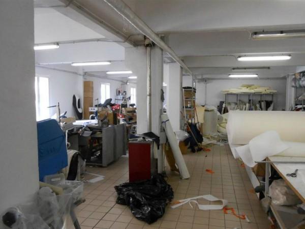 Locale Commerciale  in vendita a Genova, Alture, 435 mq - Foto 7