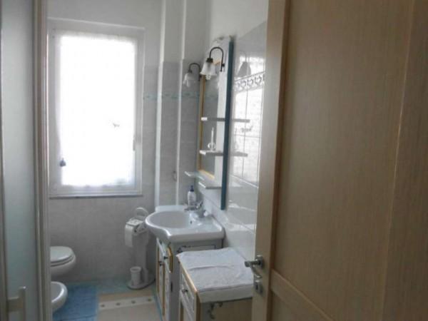 Appartamento in vendita a Sanremo, Foce, Arredato, con giardino, 98 mq - Foto 23