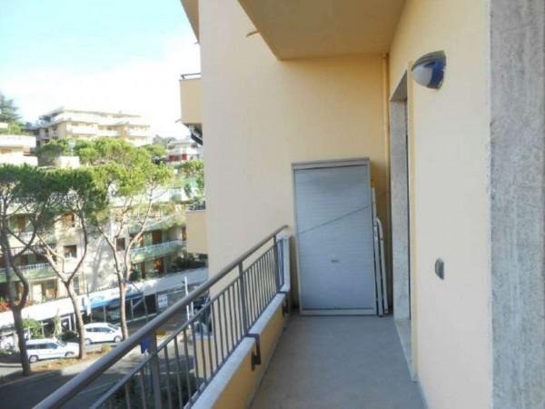 Appartamento in vendita a Sanremo, Foce, Arredato, con giardino, 95 mq - Foto 7