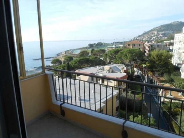 Appartamento in vendita a Sanremo, Foce, Arredato, con giardino, 95 mq - Foto 29