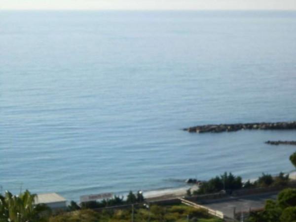 Appartamento in vendita a Sanremo, Foce, Arredato, con giardino, 95 mq - Foto 22