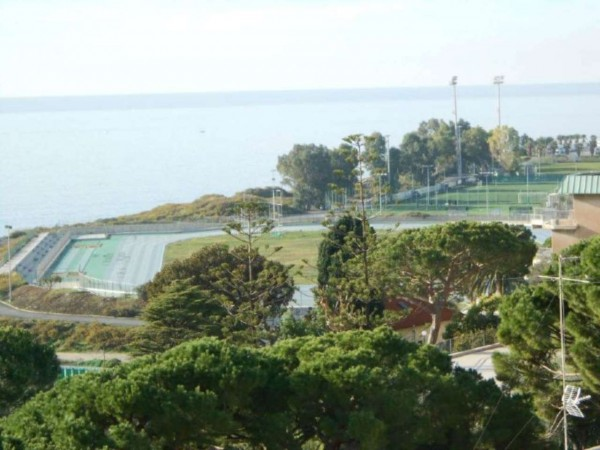 Appartamento in vendita a Sanremo, Foce, Arredato, con giardino, 98 mq - Foto 33