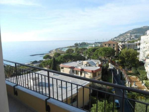 Appartamento in vendita a Sanremo, Foce, Arredato, con giardino, 95 mq - Foto 32