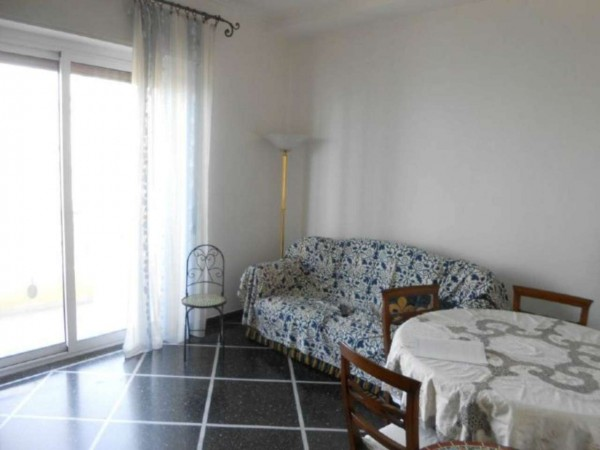 Appartamento in vendita a Sanremo, Foce, Arredato, con giardino, 95 mq - Foto 30