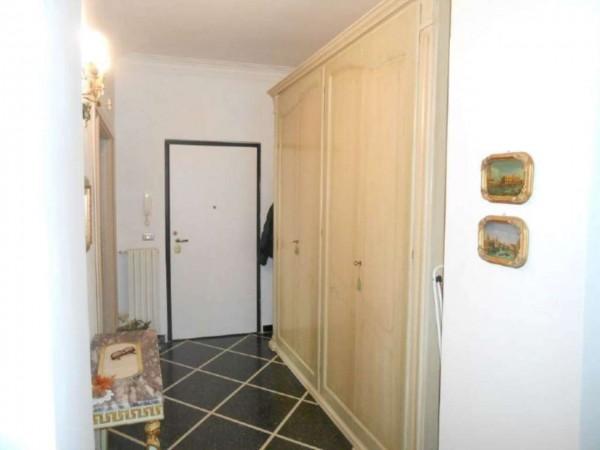 Appartamento in vendita a Sanremo, Foce, Arredato, con giardino, 95 mq - Foto 14
