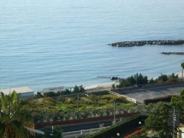 Appartamento in vendita a Sanremo, Foce, Arredato, con giardino, 95 mq - Foto 20
