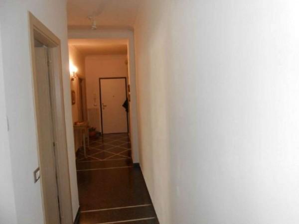 Appartamento in vendita a Sanremo, Foce, Arredato, con giardino, 98 mq - Foto 31