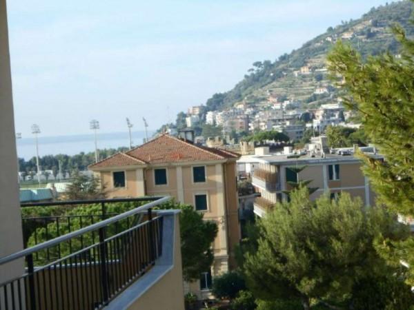 Appartamento in vendita a Sanremo, Foce, Arredato, con giardino, 98 mq - Foto 16