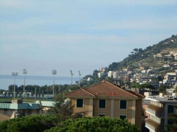 Appartamento in vendita a Sanremo, Foce, Arredato, con giardino, 95 mq - Foto 18