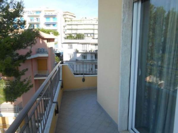 Appartamento in vendita a Sanremo, Foce, Arredato, con giardino, 98 mq - Foto 26
