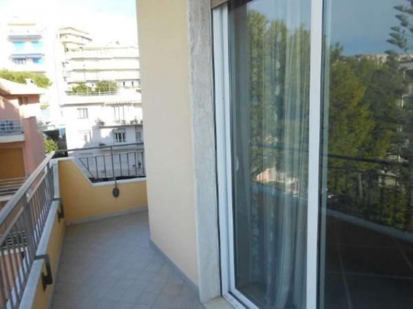 Appartamento in vendita a Sanremo, Foce, Arredato, con giardino, 95 mq - Foto 25