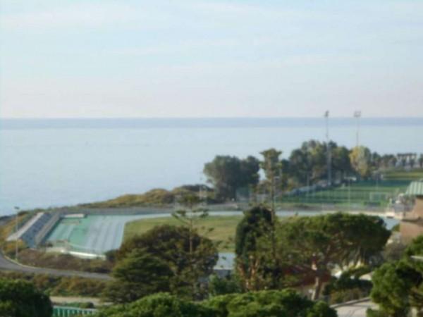 Appartamento in vendita a Sanremo, Foce, Arredato, con giardino, 95 mq - Foto 19
