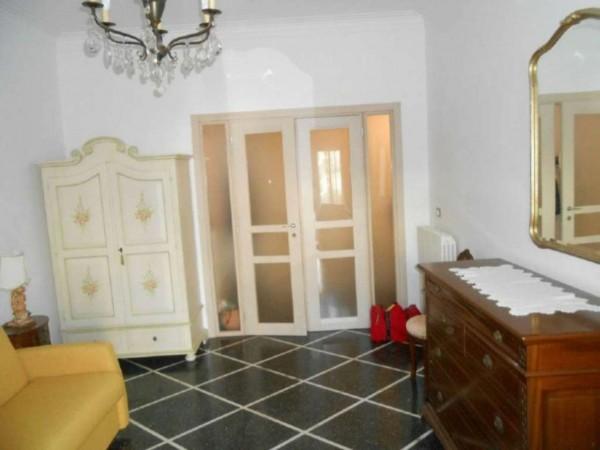 Appartamento in vendita a Sanremo, Foce, Arredato, con giardino, 95 mq - Foto 11