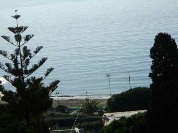 Appartamento in vendita a Sanremo, Foce, Arredato, con giardino, 95 mq - Foto 28