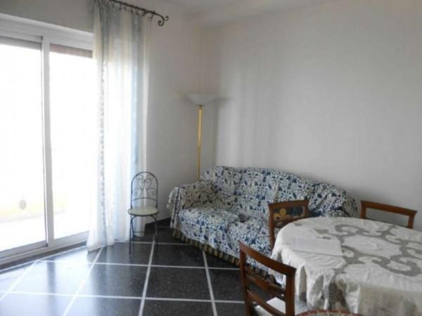Appartamento in vendita a Sanremo, Foce, Arredato, con giardino, 98 mq - Foto 18