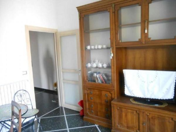 Appartamento in vendita a Sanremo, Foce, Arredato, con giardino, 98 mq - Foto 17