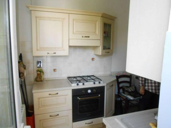 Appartamento in vendita a Sanremo, Foce, Arredato, con giardino, 98 mq - Foto 6
