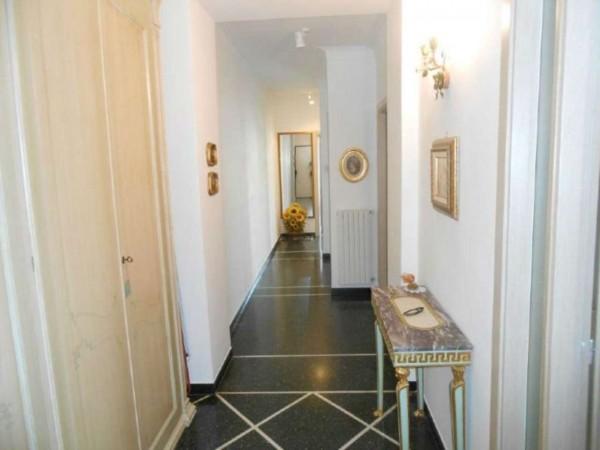 Appartamento in vendita a Sanremo, Foce, Arredato, con giardino, 98 mq - Foto 43