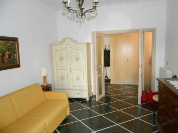 Appartamento in vendita a Sanremo, Foce, Arredato, con giardino, 98 mq - Foto 41